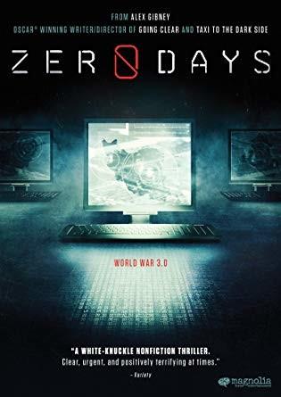 Sıfır Saldırısı - Zero Days - 2016 - BRRip - TR Dublaj indir