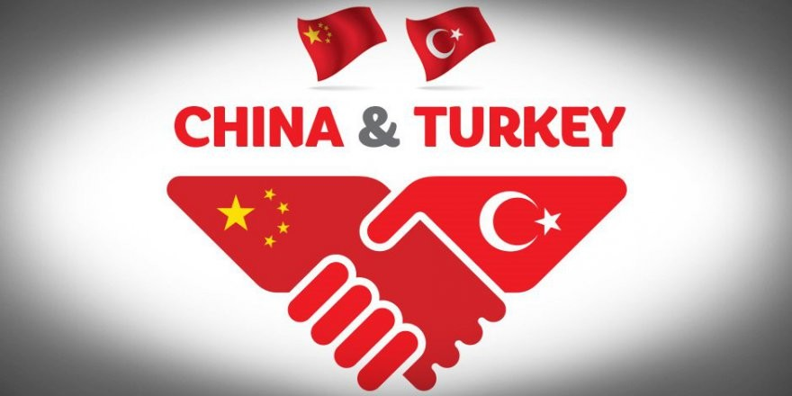 Türkiye-Çin işbirliği