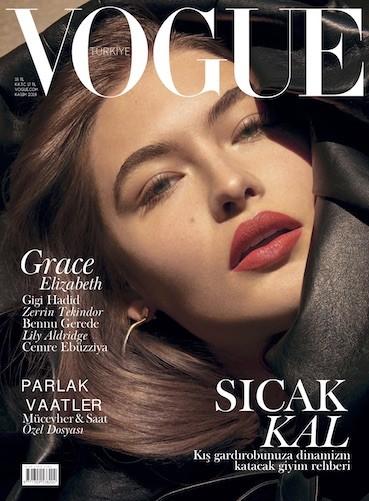 Vogue Kasım 2018
