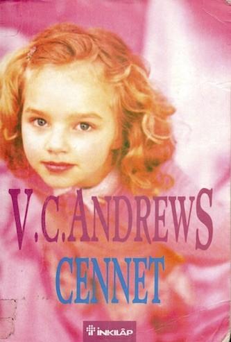 V.C Andrews Cennet Pdf E-kitap indir
