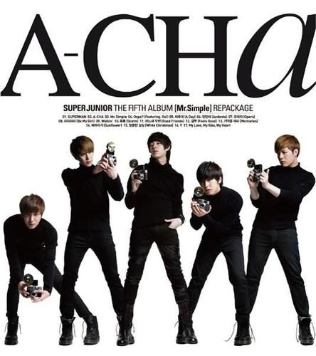 Super Junior A-CHA Photoshoot LDj3zZ