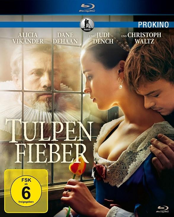 Aşk ve Laleler - Tulip Fever - 2017 - 1080p DUAL TR/ENG
