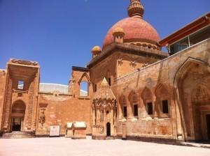 van tarihi cami