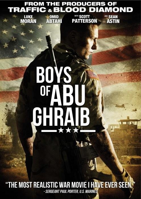 Ebu Gureyb'in Çocukları – Boys of Abu Ghraib 2014 BRRip Xvid  Türkçe Dublaj – Tek Link