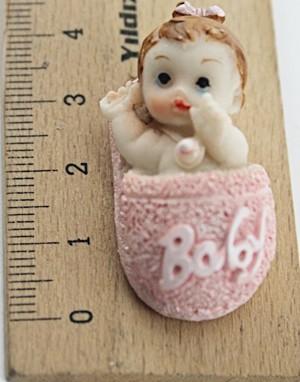 bebek şekeri kampanyası