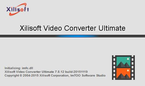 Xilisoft Video Converter Ultimate 7.8.19.20170122 | Katılımsız