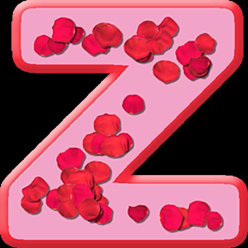 Hərflər aləmindən [♥ Z ♥]