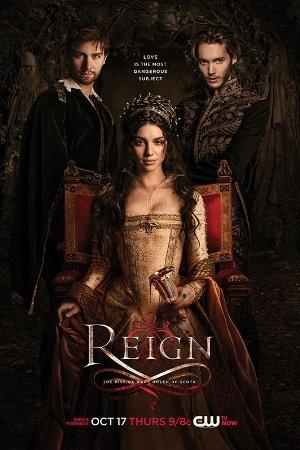 Reign 3.Sezon Tüm Bölümler XviD 720p HDTV Türkçe Altyazı – Güncel – Tek Link
