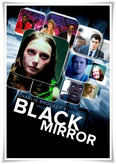 Kara Ayna - Black Mirror (2011–) Tüm Sezonlar 1080p WEBDL x264 TR Altyazılı indir