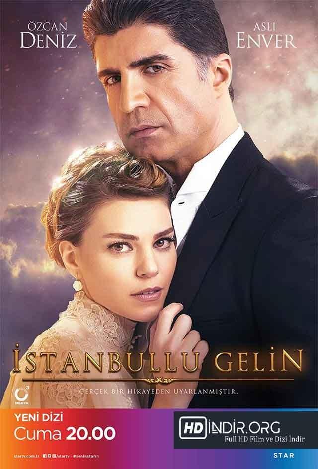 İstanbullu Gelin 66. Bölüm indir (14 Aralık 2018) 720p Tek Link