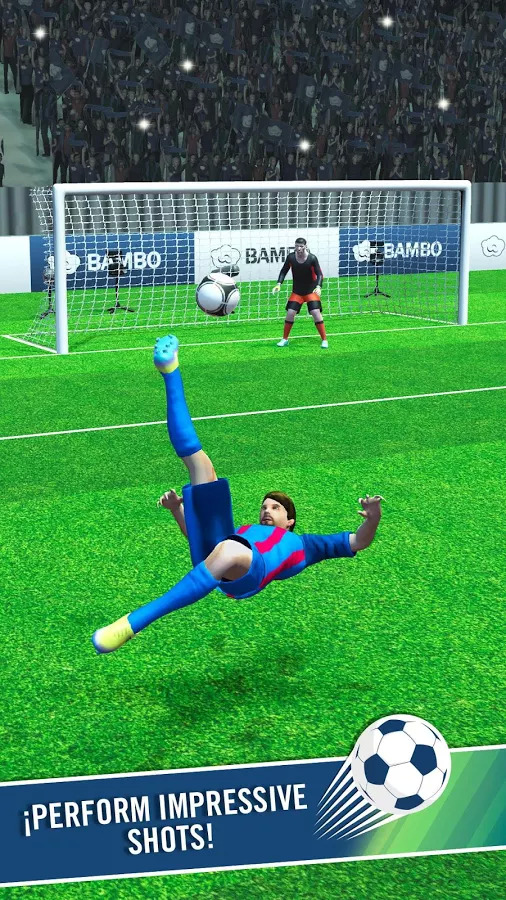 Dream Soccer Star Android