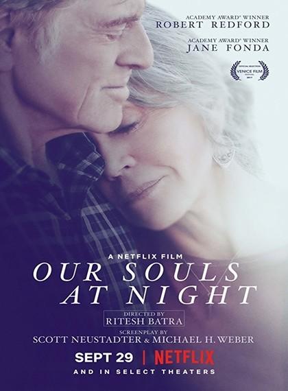 Ruhların Sonbaharı – Our Souls at Night 2017 (WEBRip XviD – 1080p) Türkçe Dublaj indir