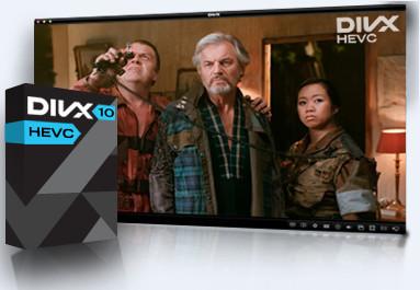 DivX Plus 10.1 Build 1.10.1.362