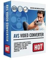 AVS Video Converter 10.0.4.616 Full İndir