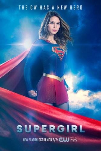 Super Girl | S03E11 | HDTV | x264 | SVA