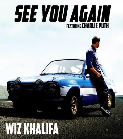 Wiz Khalifa – See You Again ft. Charlie Puth Full izle