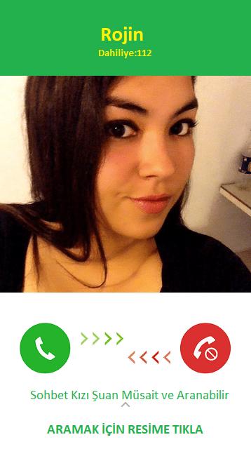 erotik sohbet