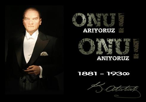 Mustafa Kemal Atatürk Albümü Seti DVD İndir