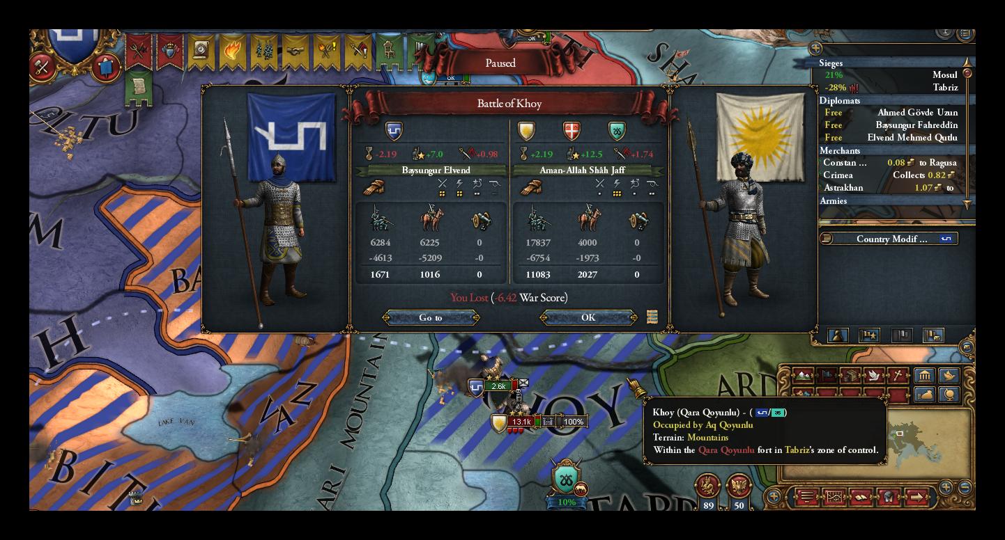 5 Ekim Savaşı Yenilgisi