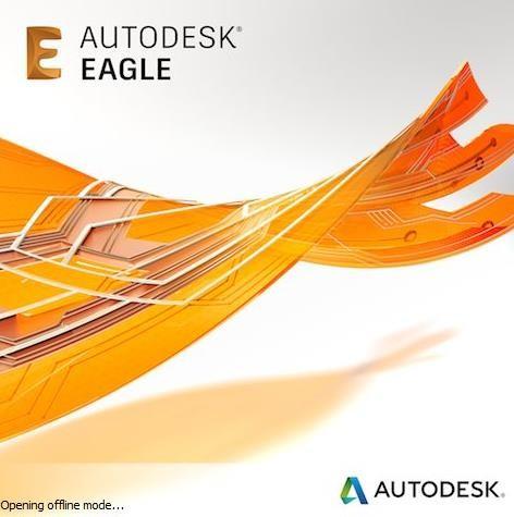 Autodesk EAGLE Premium İndir 8.4.3