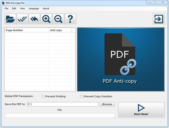PDF Anti-Copy Pro 2.0.5.4 Multilingual Full İndir