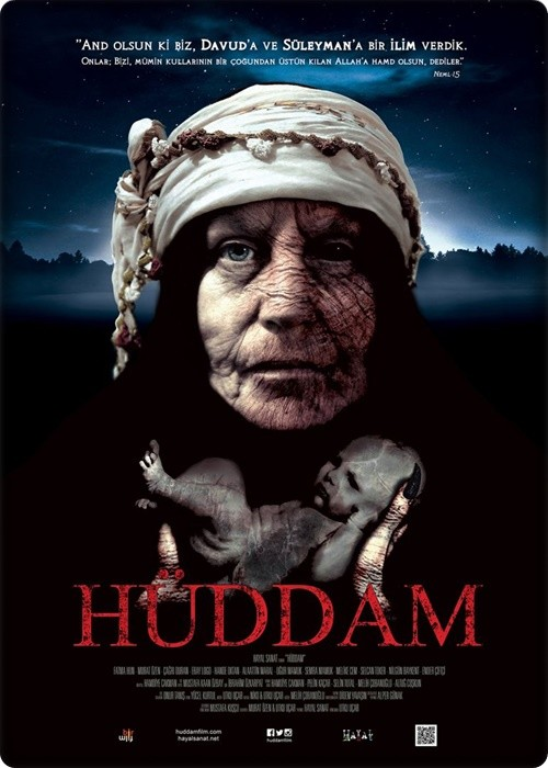 Hüddam 2015 (Yerli Film) HDRip XviD