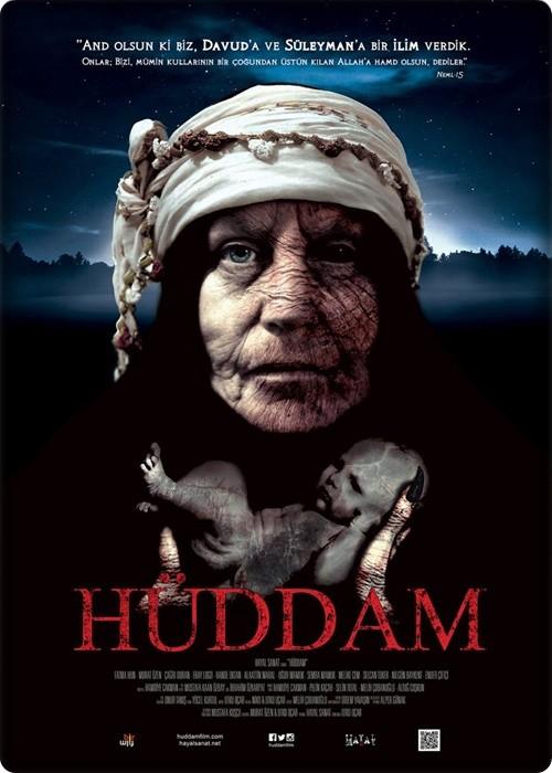 Hüddam 2015 (Yerli Film) 1080p HDRip