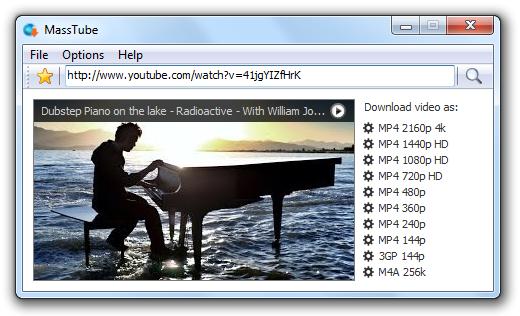MassTube Plus 12.9.7.343 Full İndir