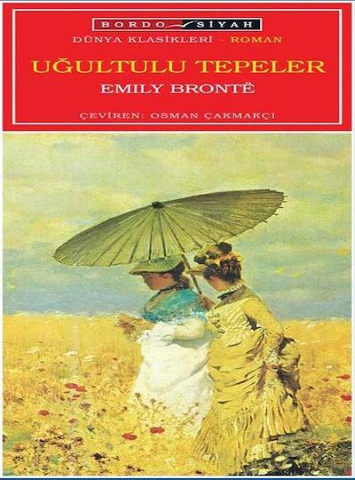 Emily Bronte Uğultulu Tepeler Pdf