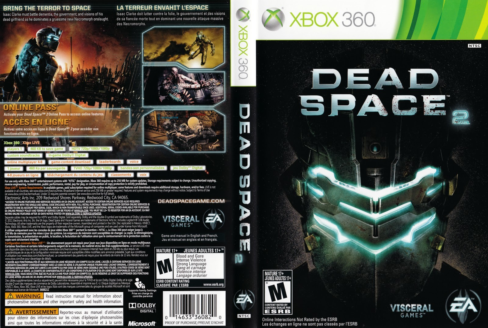 dead space pc game torrent