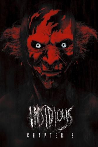Ruhlar Bölgesi: Bölüm 2 - Insidious: Chapter 2 (2013 - Türkçe Dublaj) | Yandex Disk İndir