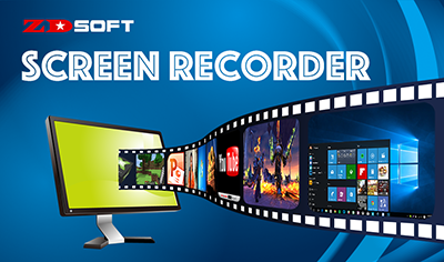 ZD Soft Screen Recorder v11.3.0.0 cover