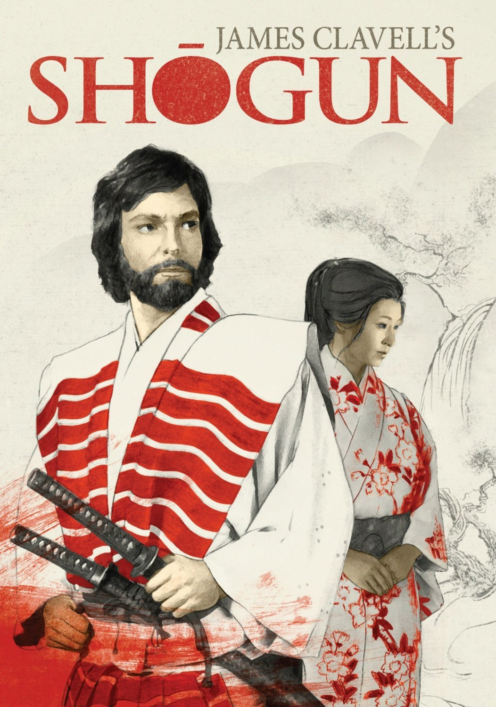 Shogun / 1980 / Japonya / T�rk�e Altyaz�l� / Online Dizi �zle