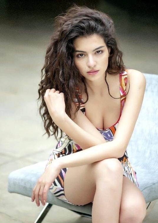LPNvpZ - Melisa Asl� Pamuk [Miss Turkey 2011 Krali�esi]