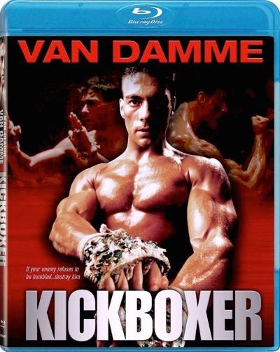 Kana Kan - Kickboxer (1989) türkçe dublaj full film indir