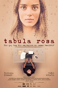 Tabula Rosa 2015 HDRip XviD Yerli Film – Tek Link