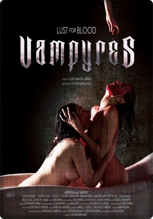 Vampirler - Vampyres 2015 DVDRip XviD