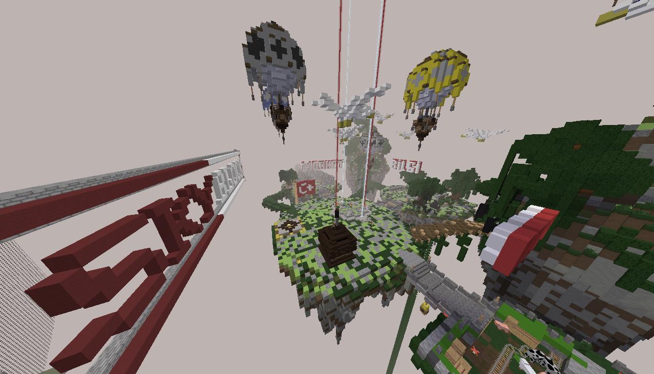 MeisterNetwork   Minecraft Sunucusu Resim