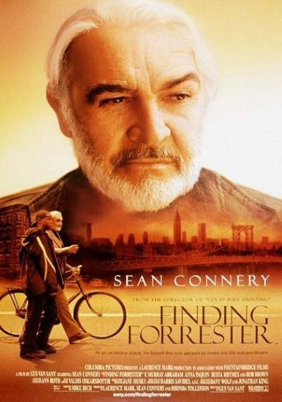 Forrester'ı Bulmak - Finding Forrester (2000) türkçe dublaj hq film indir