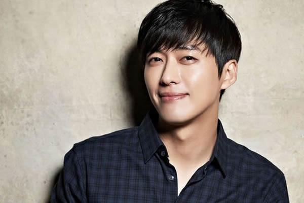 Oyuncu Nam Goong-Min'e Yeni Bir Dizisinden Başrol Teklifi Götürüldü