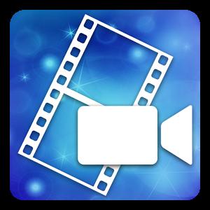 CyberLink PowerDirector Video Editor 3.14.1 Unlocked Apk