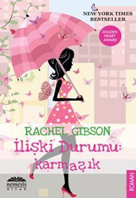 Rachel Gibson İlişki Durumu Karmaşık Pdf