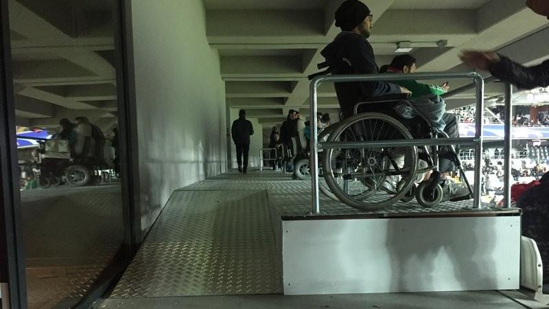LZ2vjZ - Engelli Seyahat: Türkiyede Engelli Turizimi-Mevzuat, Sorunlar ve Öneriler
