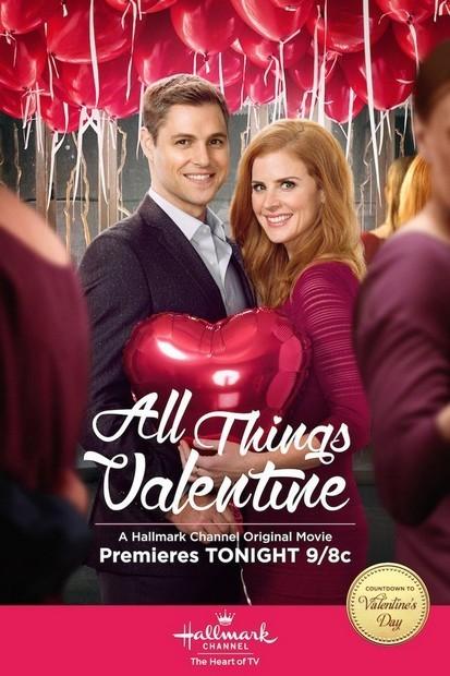 Sevgililer Günü – All Things Valentine 2016 HDRip XviD Türkçe Dublaj – Film indir