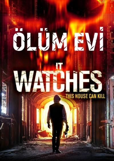 It Watches - Ölüm Evi (2016) türkçe dublaj film indir