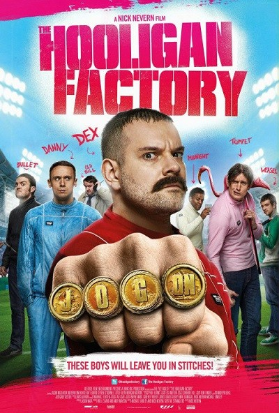 The Hooligan Factory 2014 (Türkçe Dublaj) BRRip XviD – indir