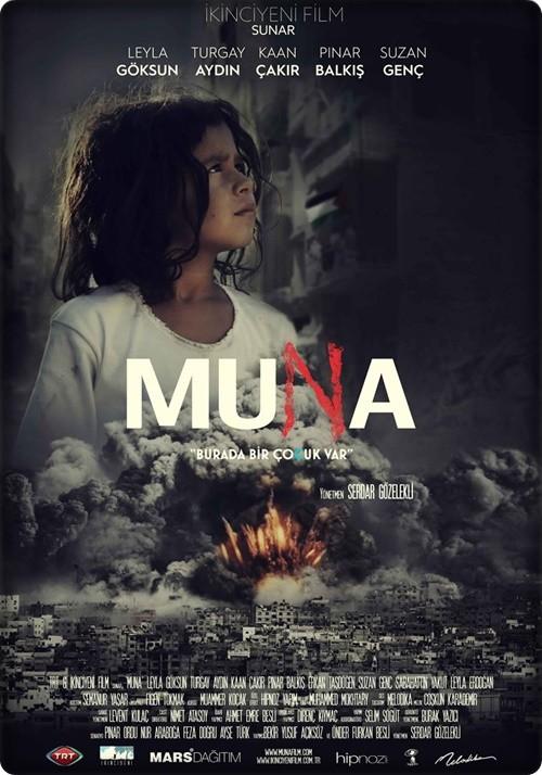 Muna 2015 (Yerli Film) 720p HDTV