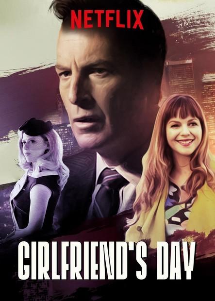 Kız Arkadaşlar Günü   Girlfriend's Day   2017   HDRip XviD   Türkçe Dublaj