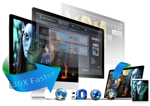 Dimo Video Converter Ultimate 2.7.2