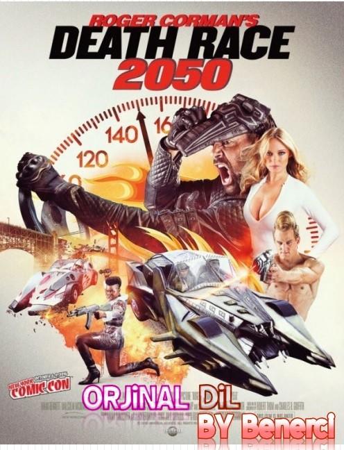 Death Race 2050 - 2017 - Micro 720p BRRip